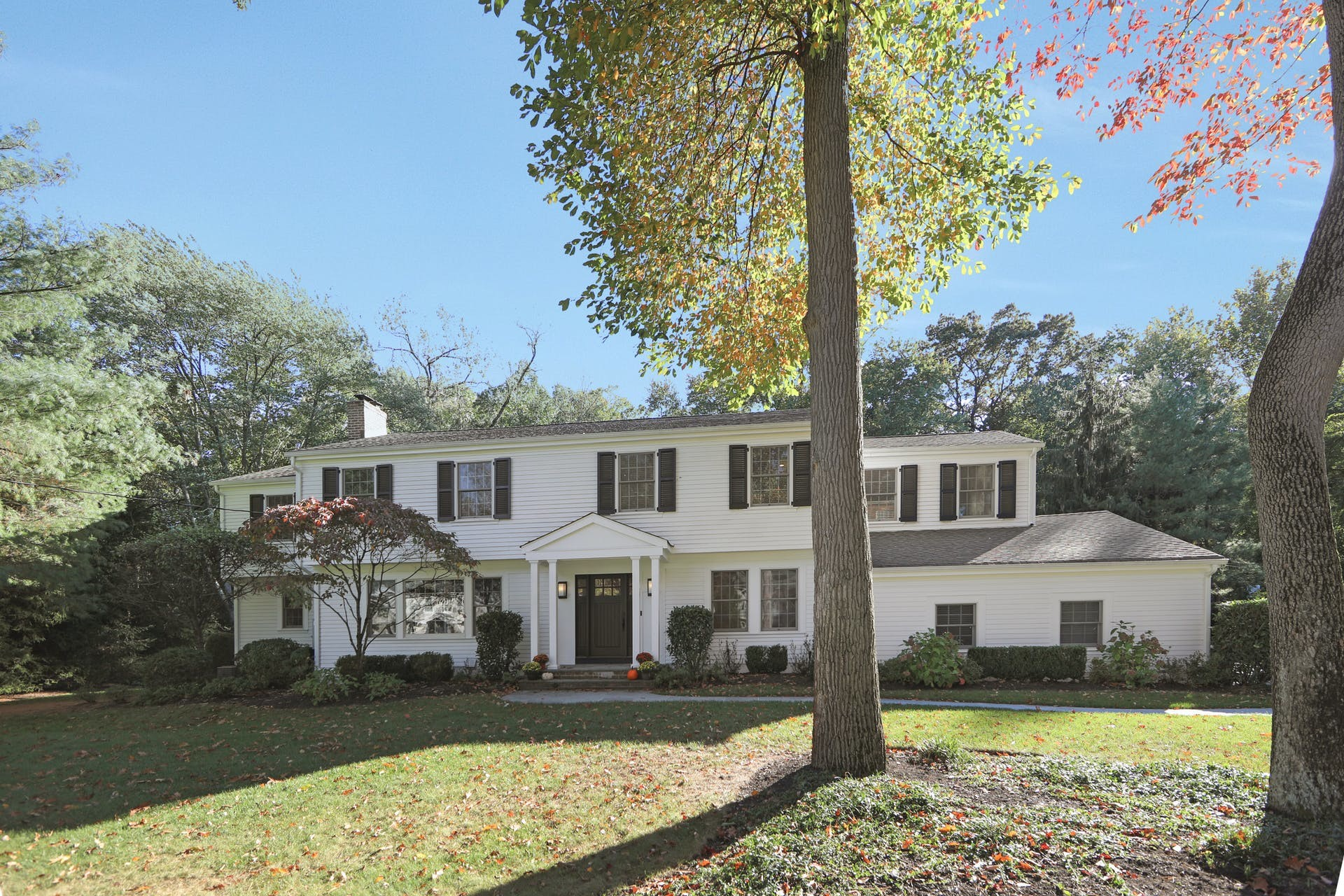 Refinished 6-Bedroom House In Demarest