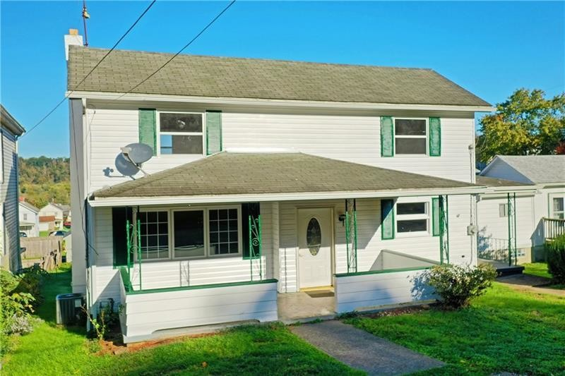 Updated 4-Bedroom House In Smithton