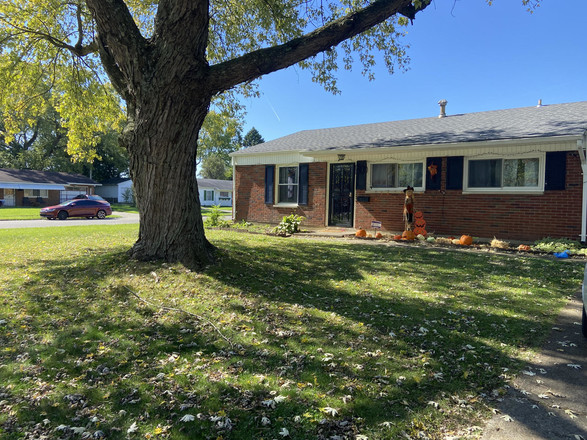 Remodeled 3-Bedroom House In Southgate