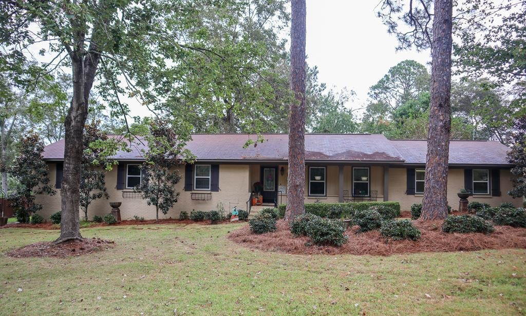 Updated 3-Bedroom House In Griffin Heights