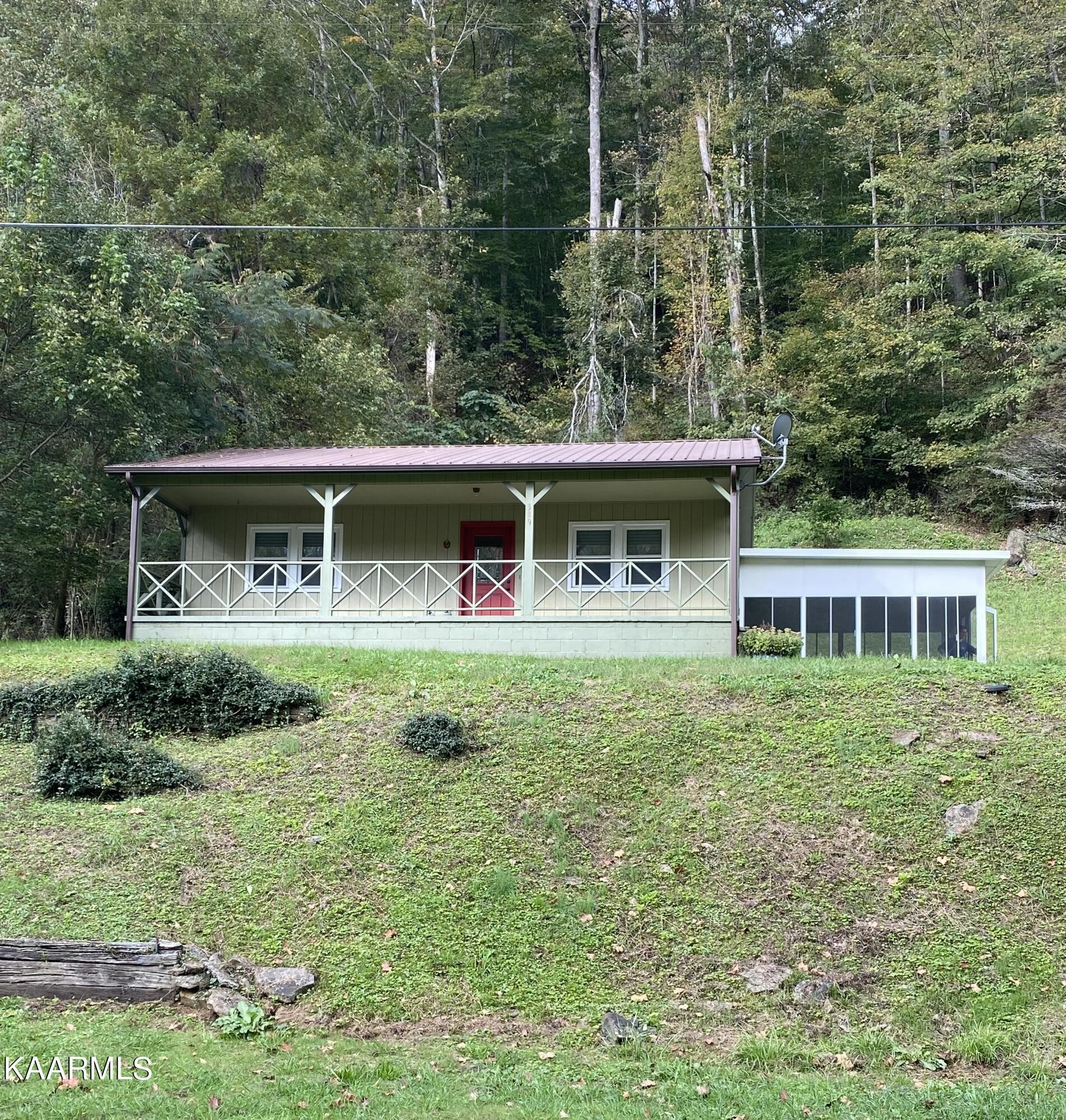2-Bedroom House In Pineville
