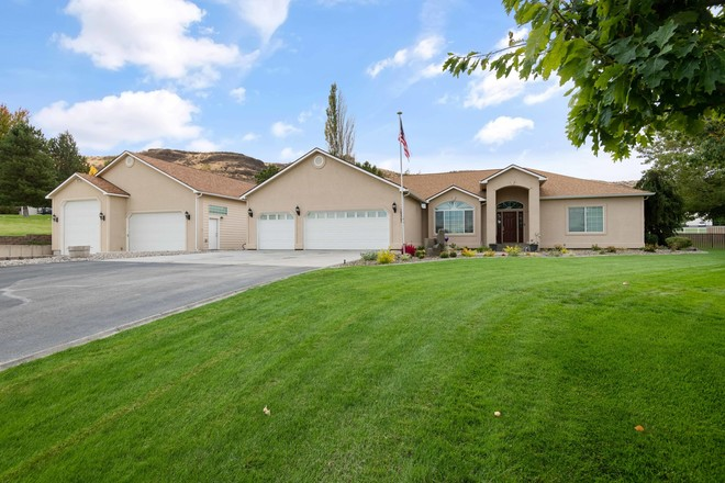 House In Kennewick