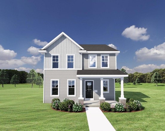 4-Bedroom House In Spruce Hollow