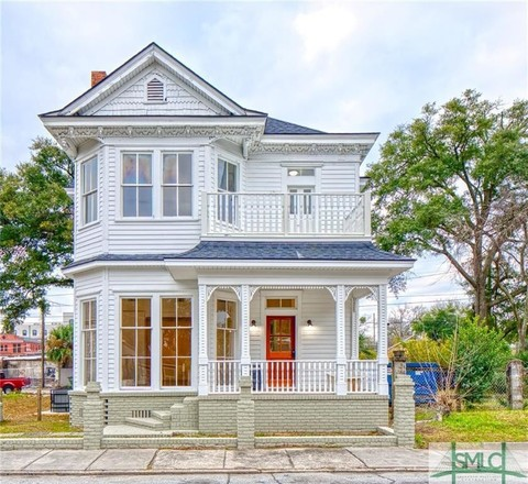 7-Bedroom House In Mid City