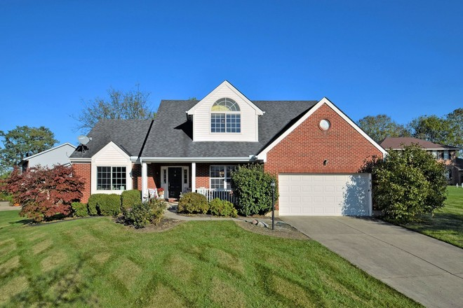 3-Bedroom House In Greenfield