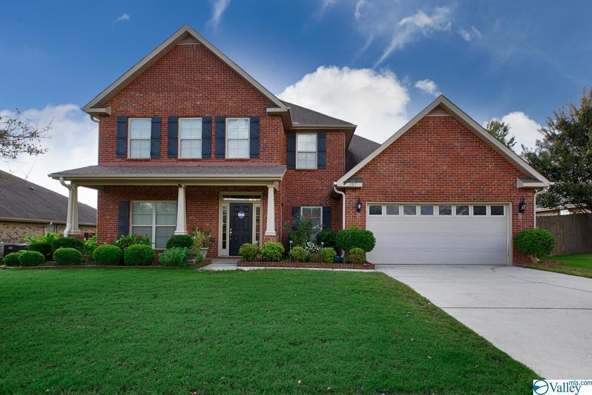 4-Bedroom House In Stone Crest