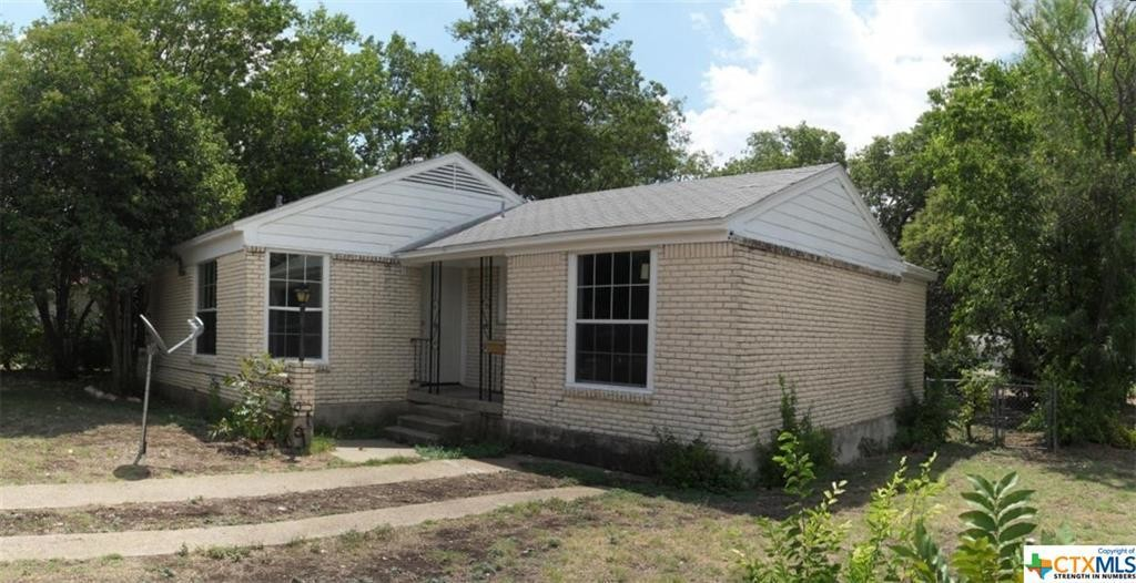 House In North Killeen