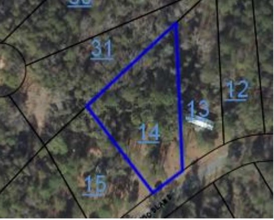 Lot In Abbeville