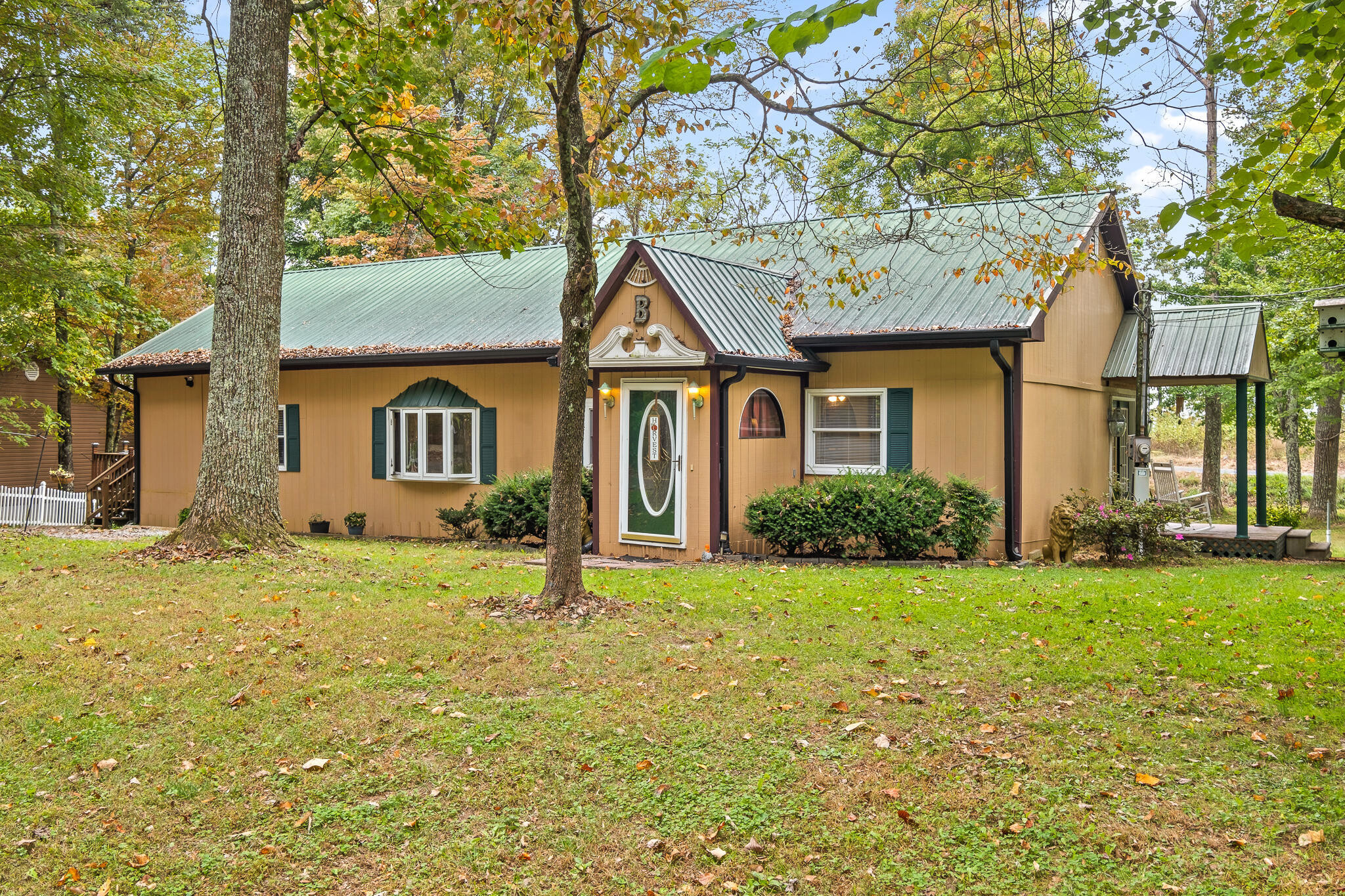 2-Bedroom House In Lookout Mountain