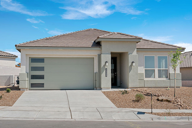 4-Bedroom House In Mariposa Subdivision
