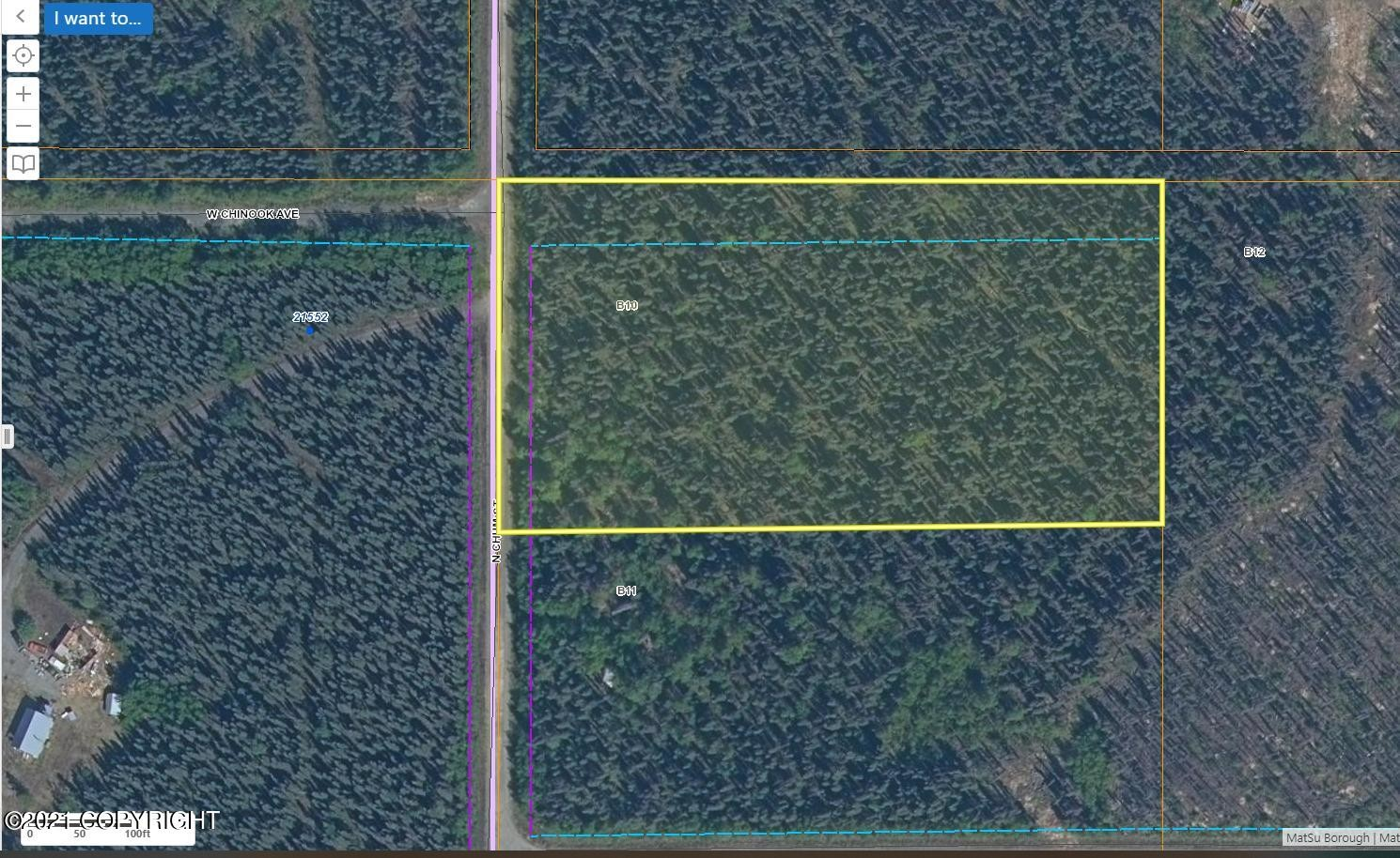 Lot In Willow
