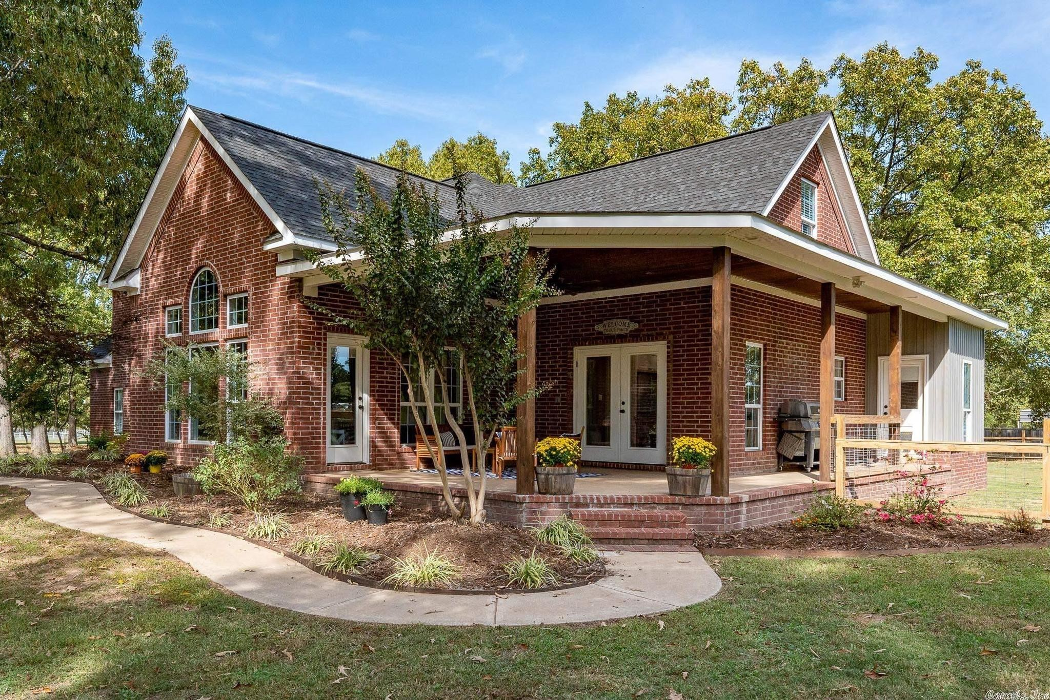 3-Bedroom House In Greenbrier