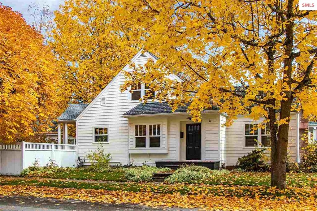 3-Bedroom House In Sandpoint