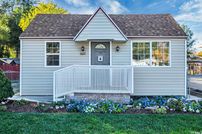 Updated 4-Bedroom House In Mountain View