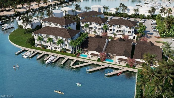 Townhouse In Cape Coral