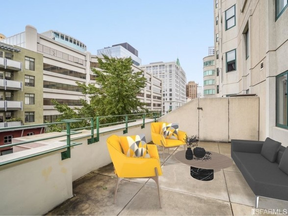Remodeled 1-Bedroom Condo In Downtown Oakland