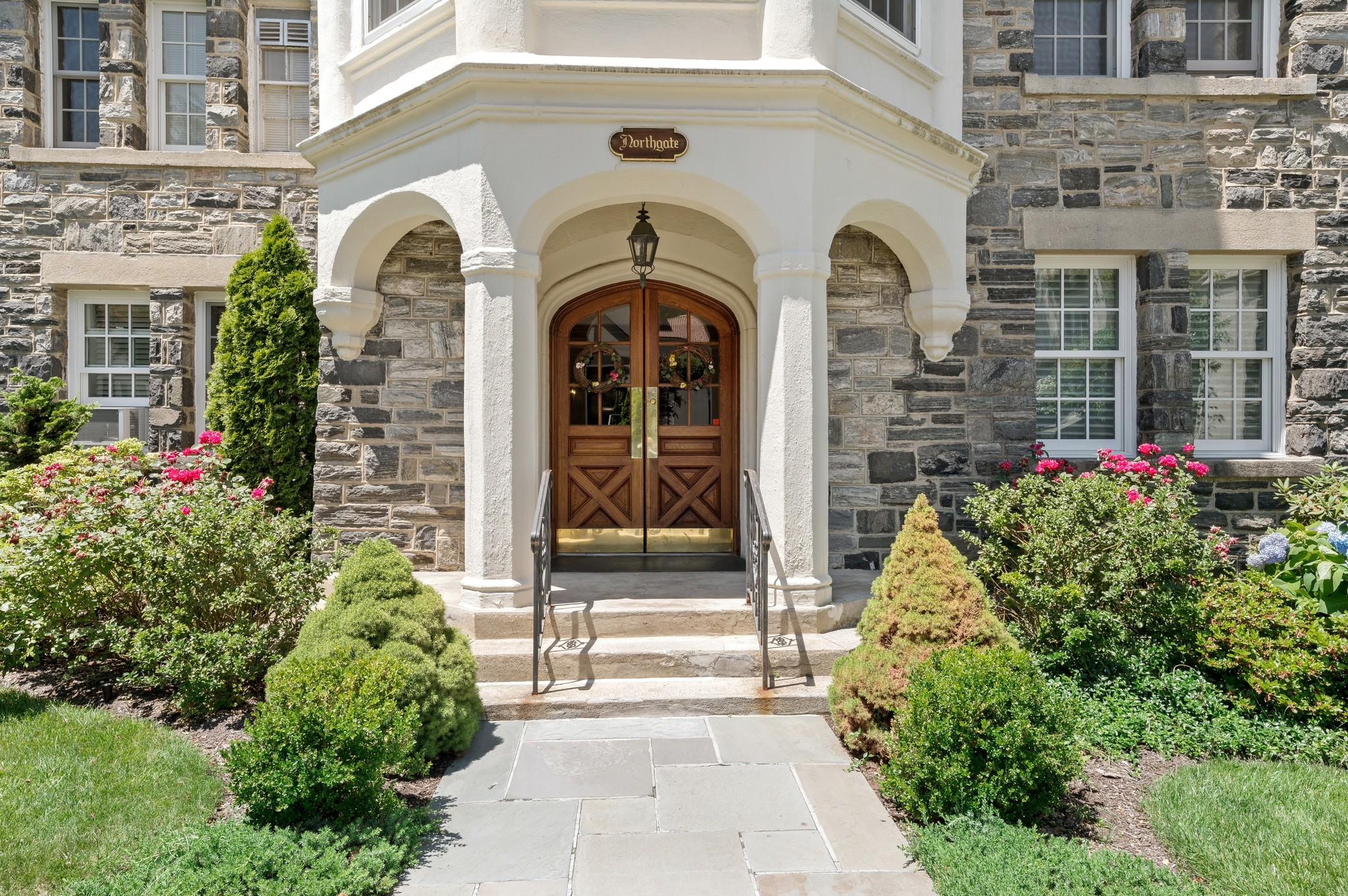 House In Bronxville