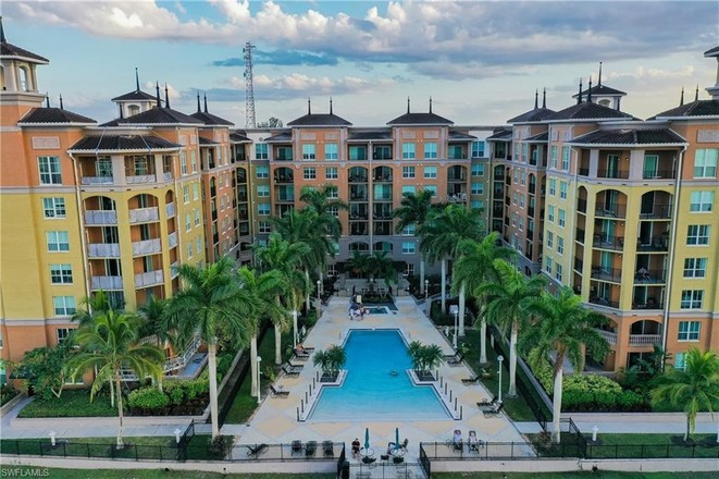 Condo In East Fort Myers