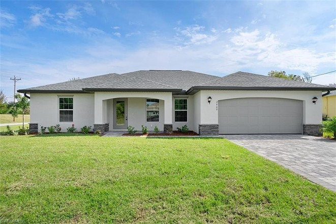 Upgraded 4-Bedroom House In Diplomat