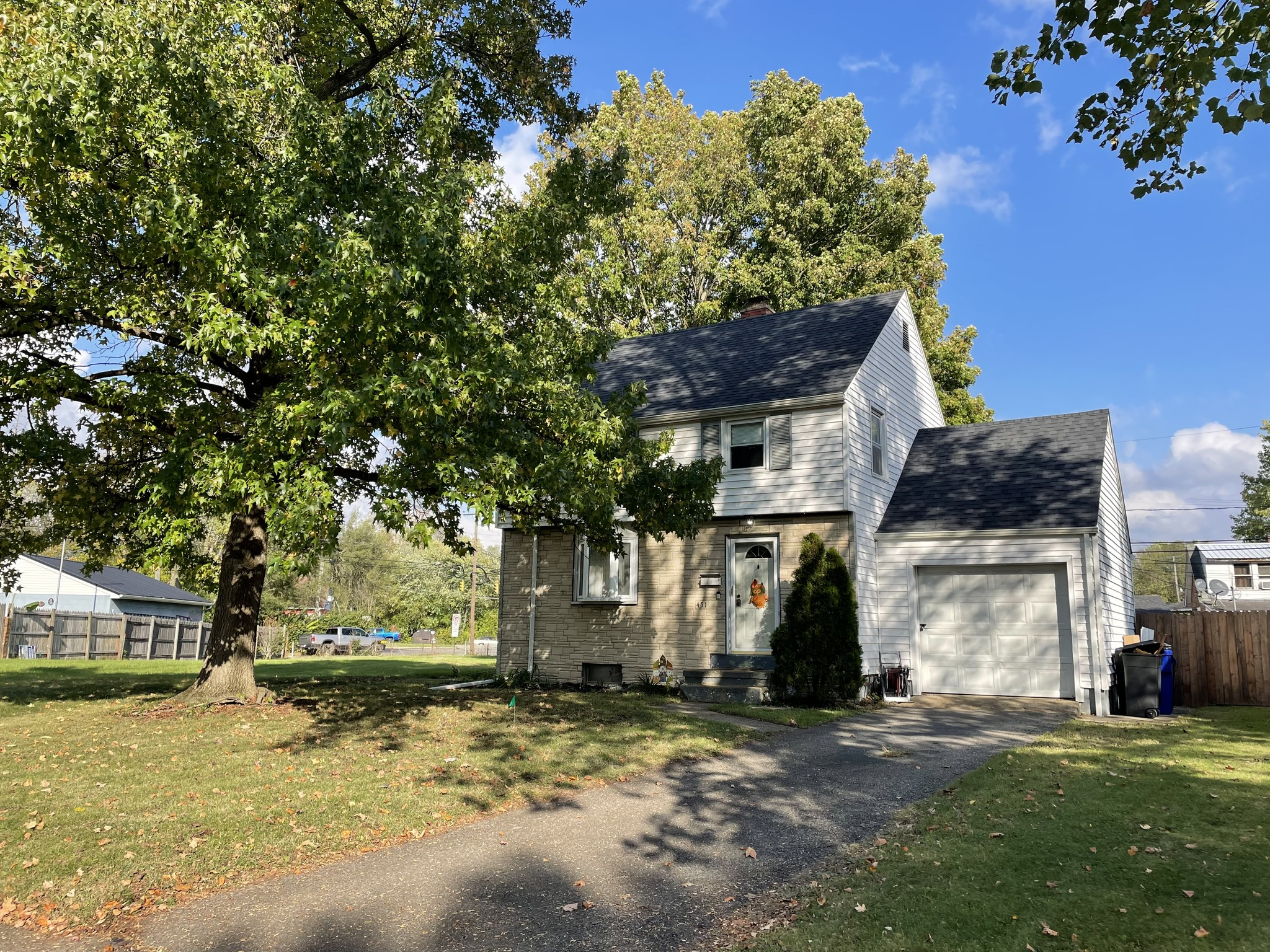 Updated 3-Bedroom House In Chillicothe