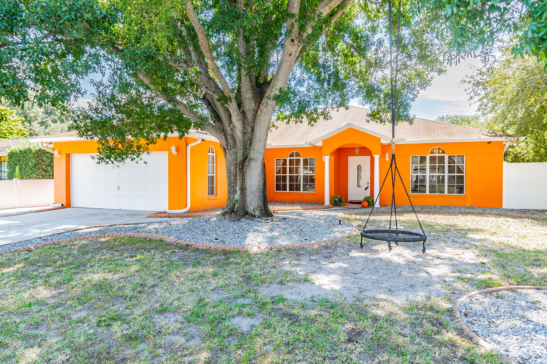 3-Bedroom House In Ballast Point