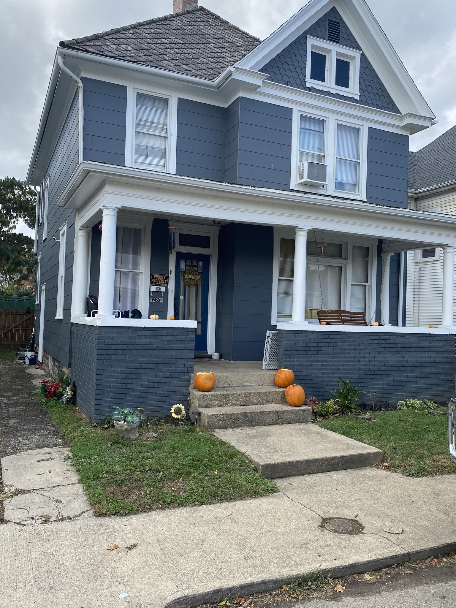 House In Chillicothe
