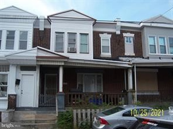 3-Bedroom Townhouse In Frankford