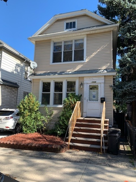 Multi-Family Home In Midwood