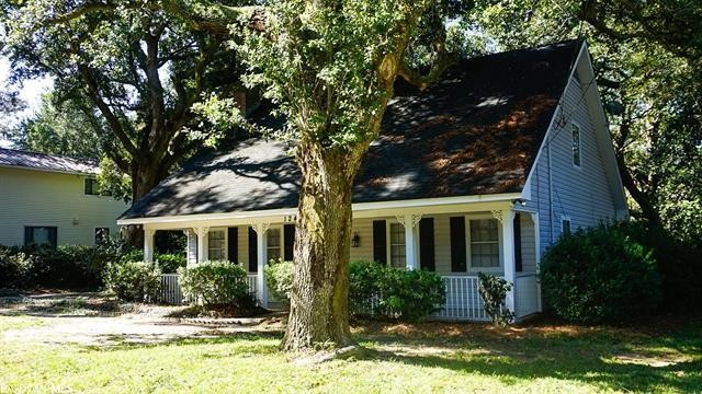 House In Daphne