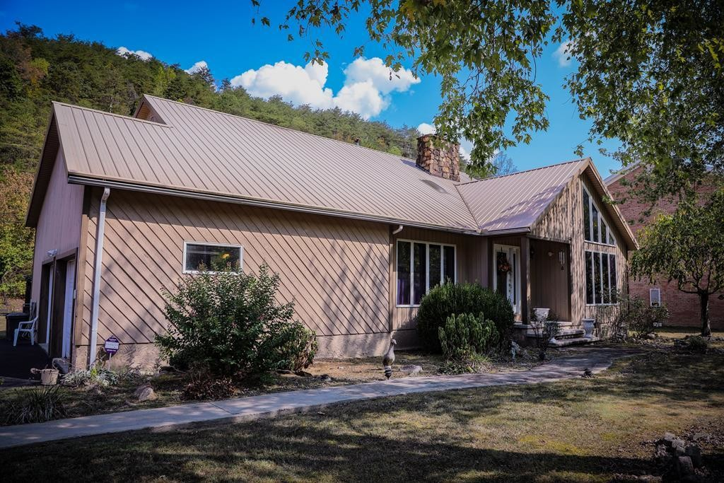 Updated 4-Bedroom House In Pikeville
