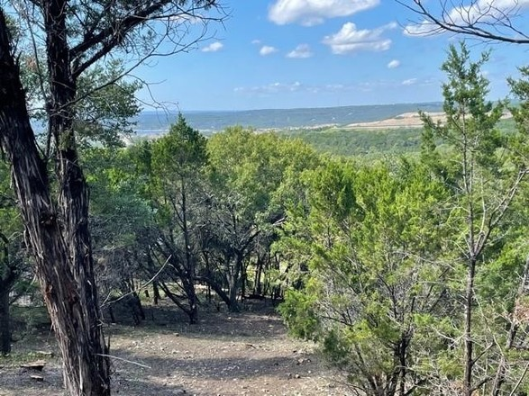 Lot In Bar K Ranches