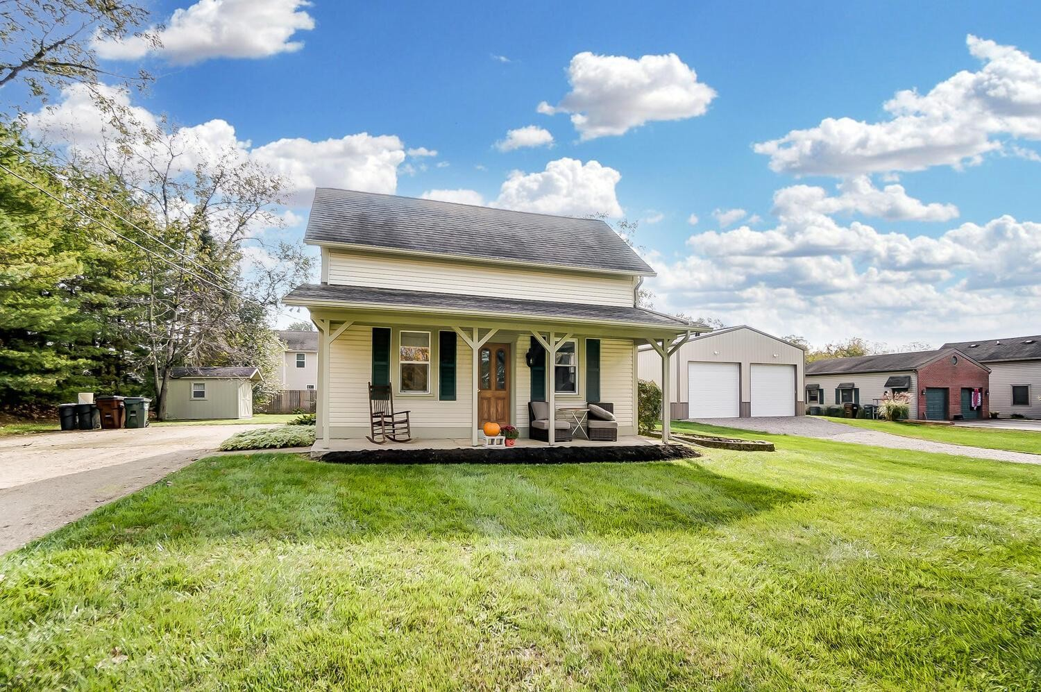 Updated 3-Bedroom House In Galena