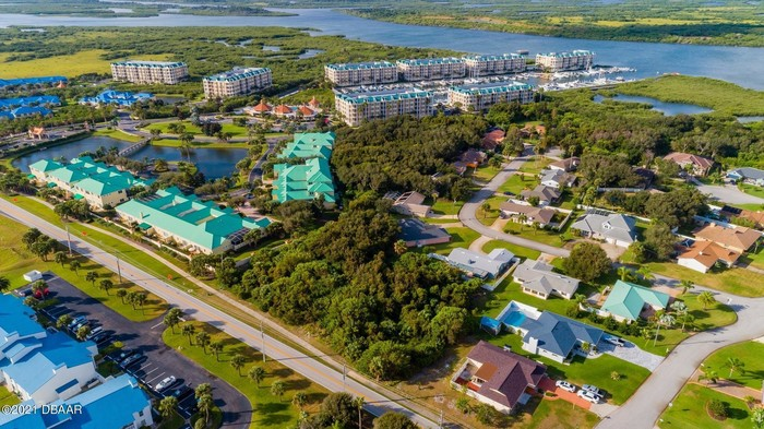 Lot In Ponce Inlet