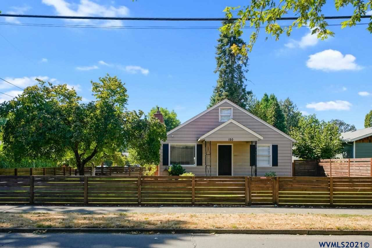 Updated 3-Bedroom House In Silverton