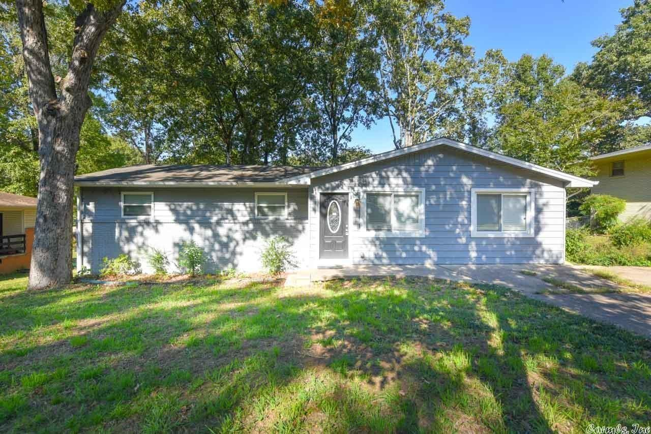 Refinished 4-Bedroom House In Indian Hills