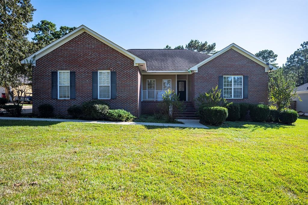 Updated 4-Bedroom House In Hickory Grove Plantation