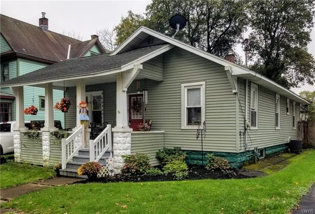 1-Story House In Herkimer