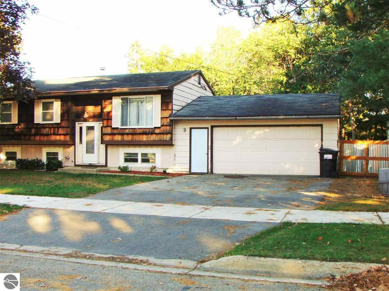 4-Bedroom House In Traverse Heights