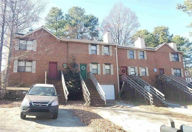 2-Bedroom Townhouse In Windwood Forest