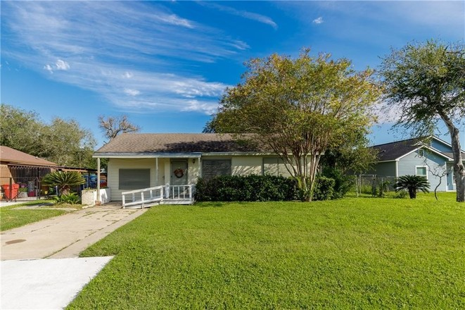 House In Robstown