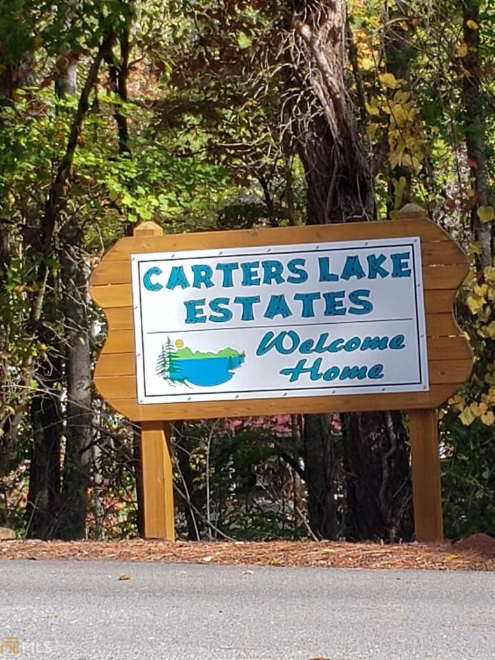 House In Carters Lake Estates