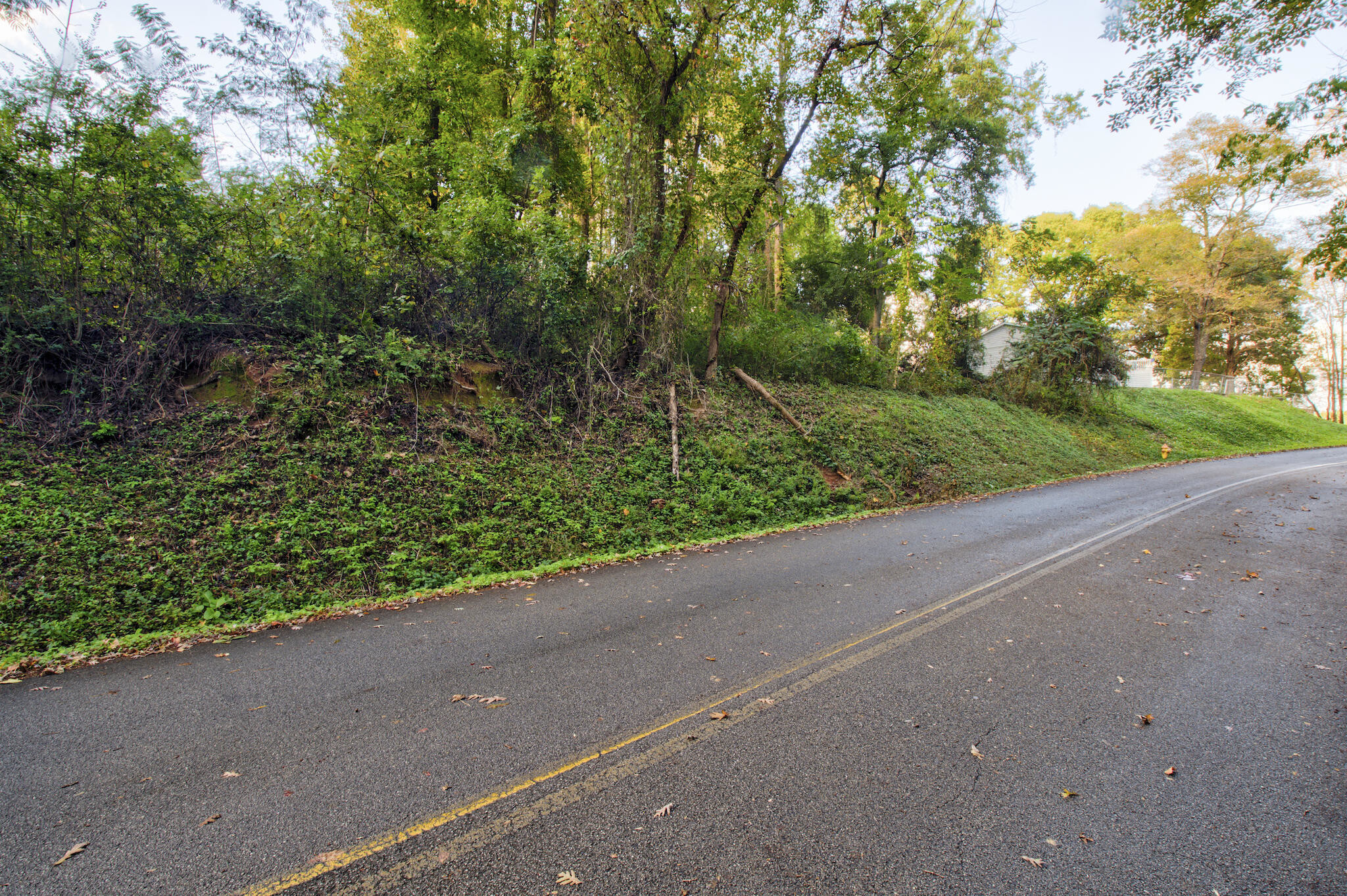 Lot In Clift Mill Trace