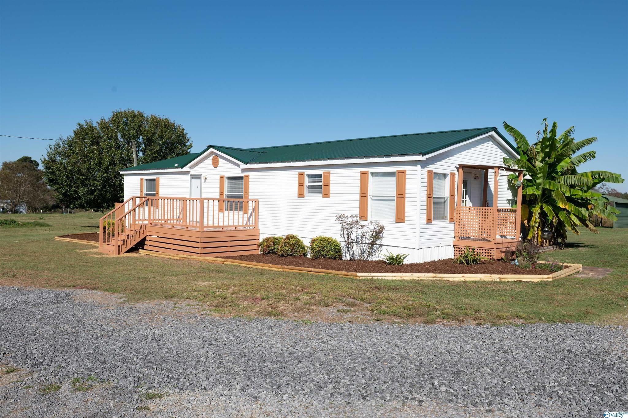 Remodeled 4-Bedroom MANUFACTURED In Baileyton
