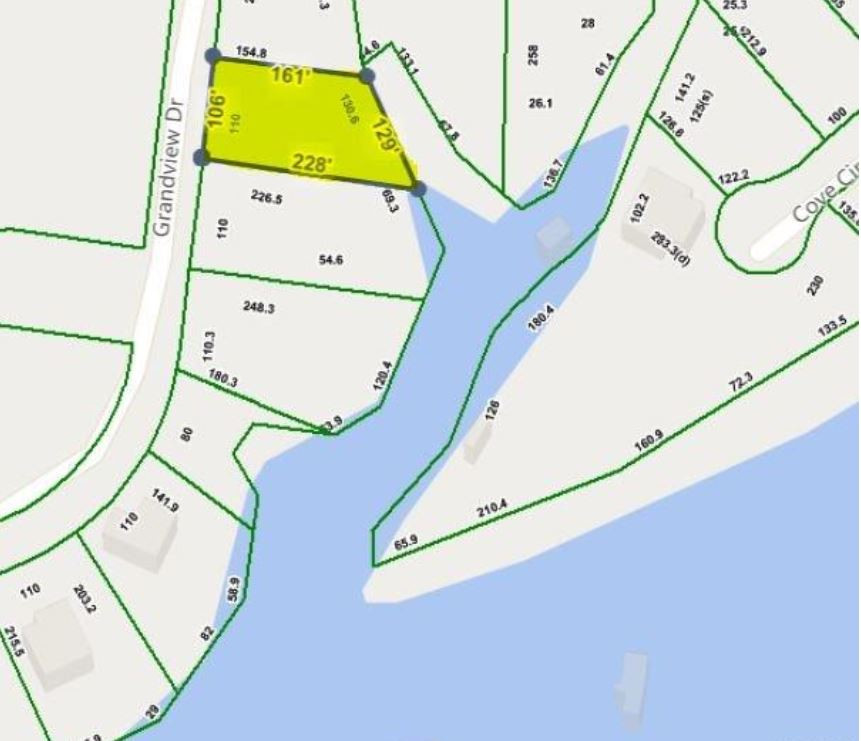 Lot In Northport