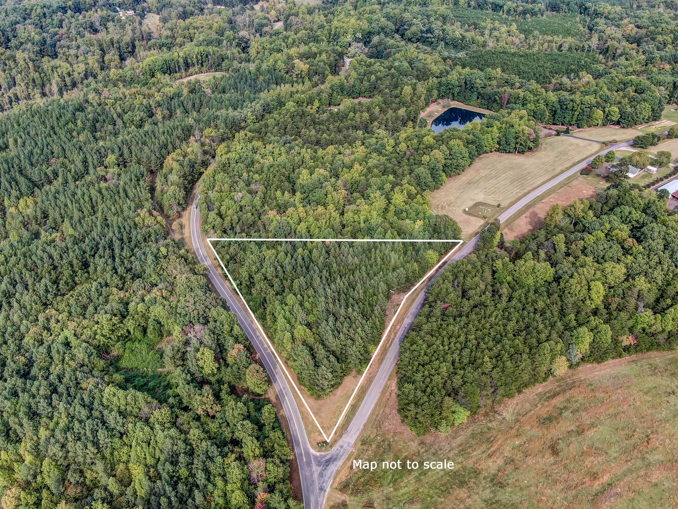 Lot In Stoneville