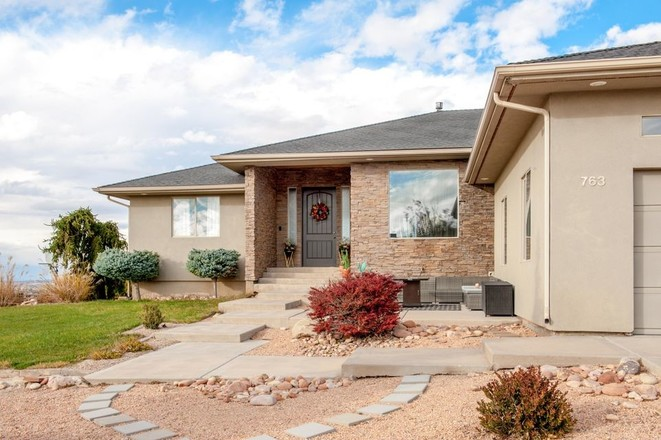 5-Bedroom House In Fiddlers Canyon