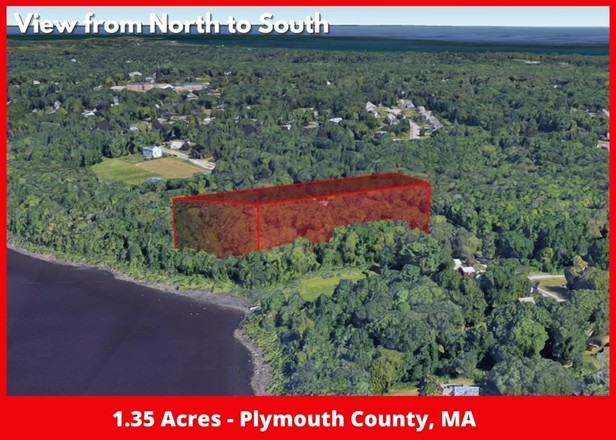 Lot In Scituate