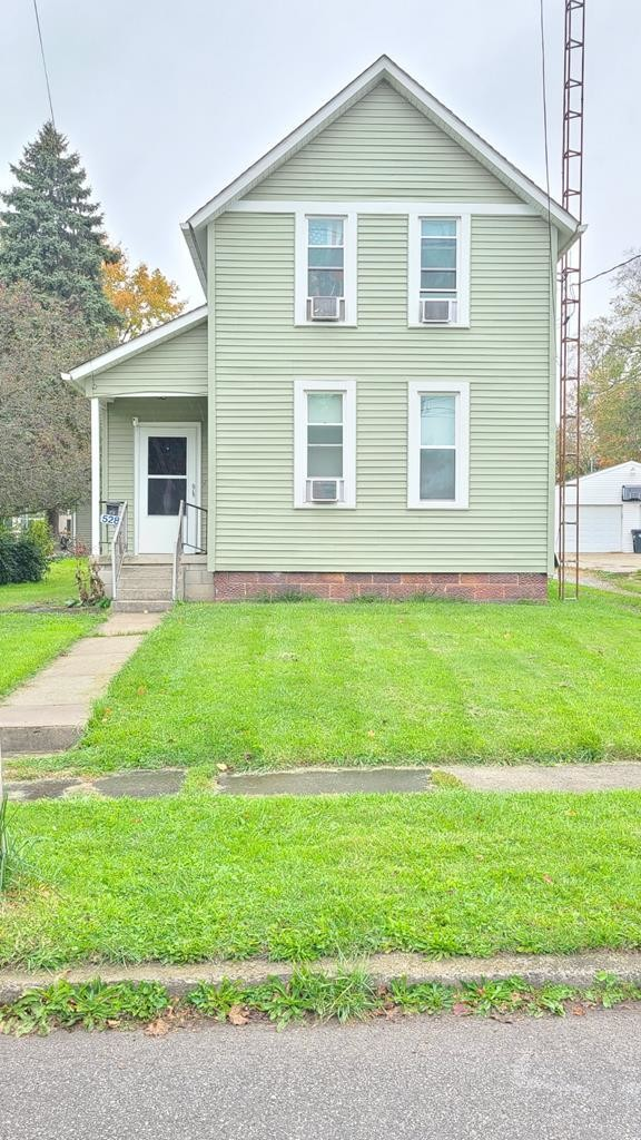 2-Bedroom House In Galion