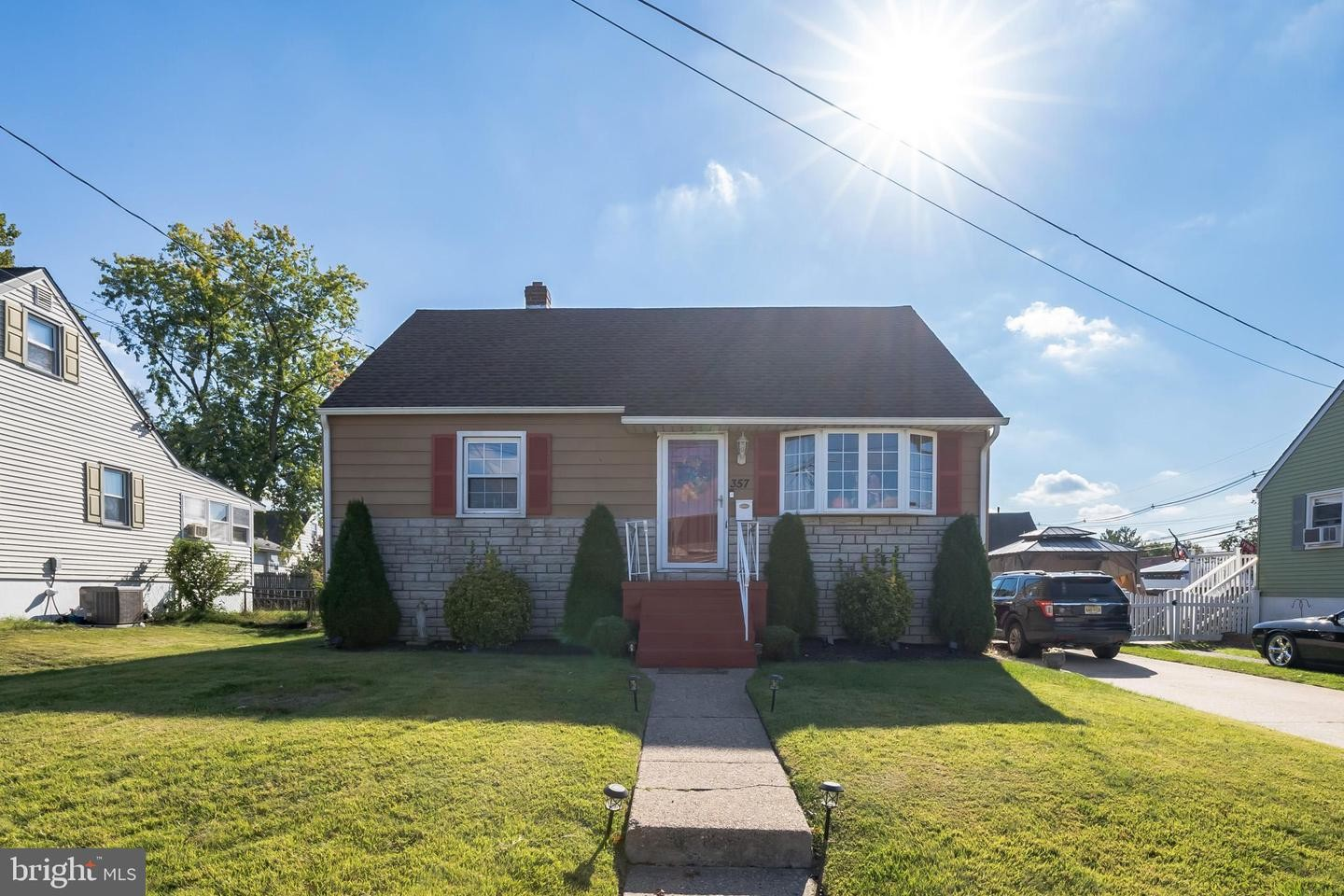 4-Bedroom House In Bellmawr