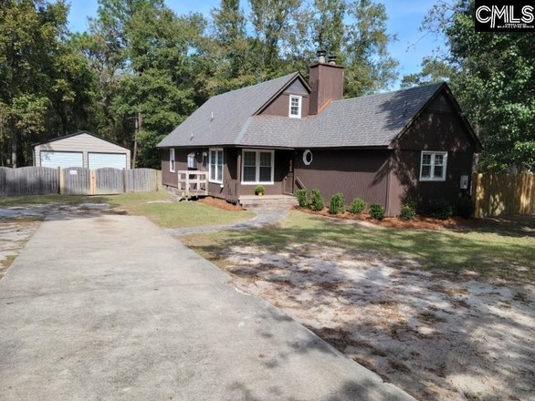 4-Bedroom House In Red Bank